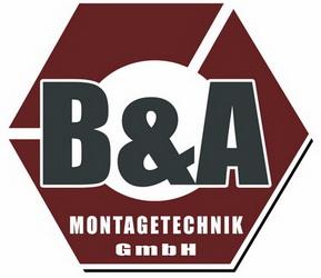 B & A Montagetechnik GmbH - Industriemontagen | B & A Montagetechnik GmbH aus Taiskirchen in Oberösterreich – Industriemontage, Demontage und Instandhaltung vom Profi. Vertrauen Sie auf unsere Erfahrung.